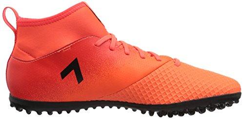 Ace Black Performance Solar 17 Tango Red adidas Solar TF 3 Men's Orange ERqwwz