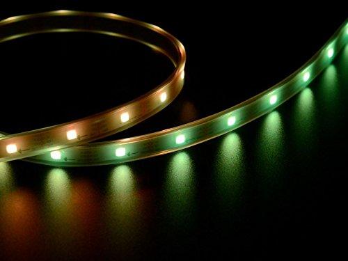Adafruit DotStar Digital LED Strip - White 30 LED - Per Meter [ADA2238]