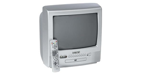 Denver tvd-224 – Televisor 1413: Amazon.es: Electrónica