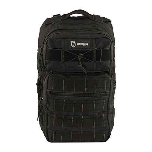 Drago Gear Ranger Laptop Backpack, 18