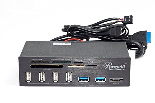 Rosewill 2 Port Internal Connector RDCR 11004