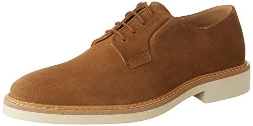 Gant Parker - Zapatillas de casa Hombre Braun (Tabacco Brown)