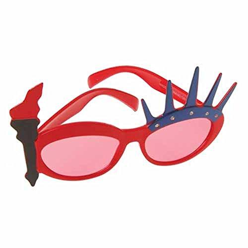 U.S. Toy US31 Liberty Sunglasses]()