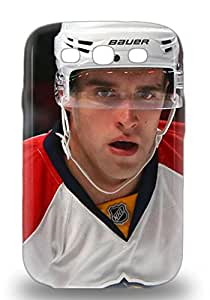 Fashionable Style 3D PC Case Cover Skin For Galaxy S3 NHL Florida Panthers Aaron Ekblad #5 ( Custom Picture iPhone 6, iPhone 6 PLUS, iPhone 5, iPhone 5S, iPhone 5C, iPhone 4, iPhone 4S,Galaxy S6,Galaxy S5,Galaxy S4,Galaxy S3,Note 3,iPad Mini-Mini 2,iPad Air )
