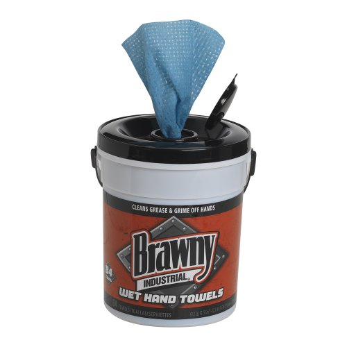 georgia-pacific-brawny-industrial-21501-blue-wet-hand-towels-wxl-8600-x-12200-case-of-6-pails-84-tow