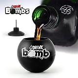 IGGI Drink Bomb Shots And Cocktail Menu