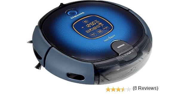 Samsung M255219 - Robot aspirador navibot: Amazon.es: Hogar