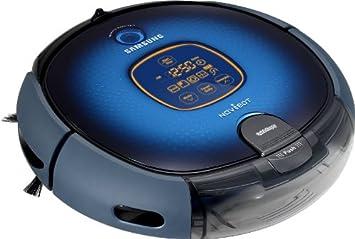 Samsung Navibot SR8855 - Robot aspirador: Amazon.es: Hogar