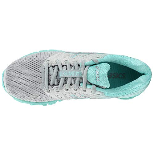 Bajos amp; Medios 2mx quantum Zapatos Grey Grey Metedera Mid aruba Gel Asics Mujeres Correr Para mid 180 Talla S4xwqnxYXC