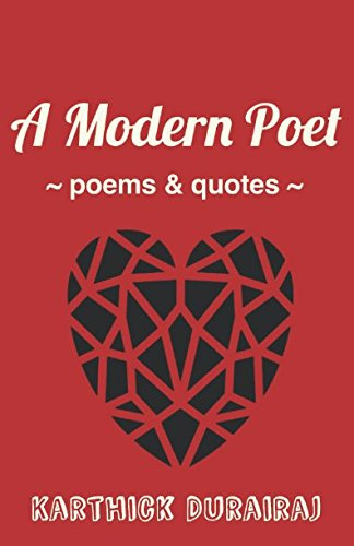 A Modern Poet: Poems & Quotes