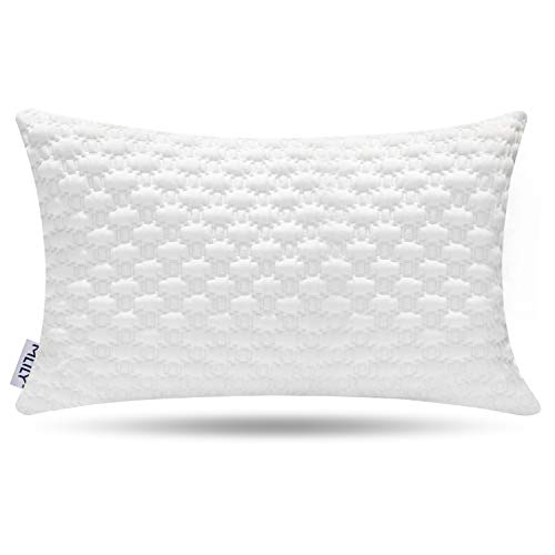 Milemont Shredded Memory Pillows Sleeping product image
