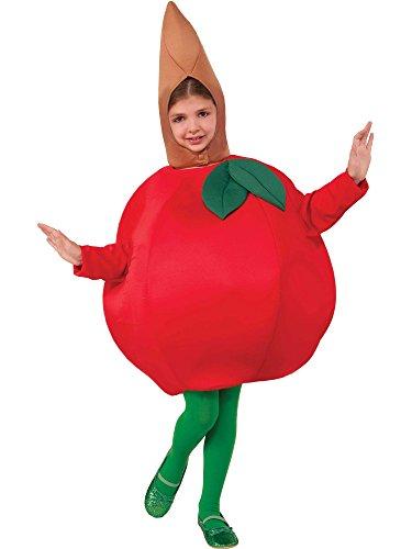 Forum Novelties Apple Costume, One -