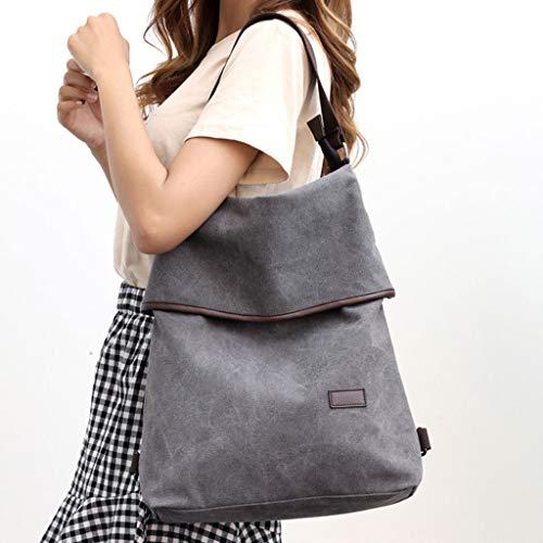 Bags Travel Messenger CHENGYI Nero Tracolla Borsa Crossbody Handbag a Casual Satchel Ladies a Fashion Borsa Tracolla vOxawqO
