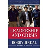 img - for Bobby Jindal'sLeadership and Crisis [Hardcover](2010) book / textbook / text book