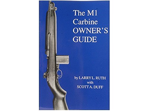 The M1 carbine owner's guide for sale  Delivered anywhere in USA