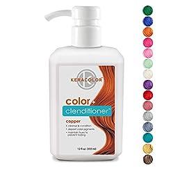 Keracolor Clenditioner Color Depositing ...