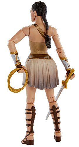 DC Comics Multiverse Wonder Woman Princess Diana Figure