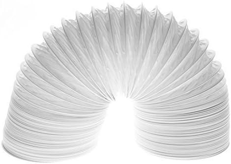Amazon.com: SPARES2GO manguera de ventilación para secadoras ...