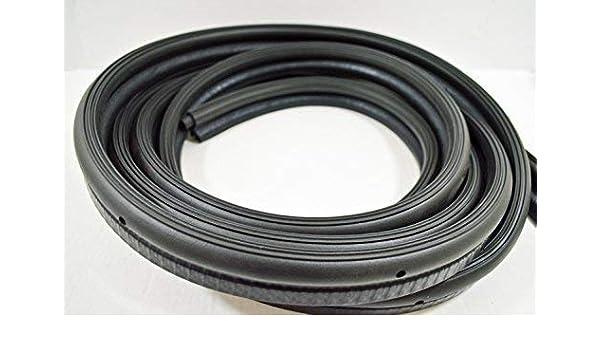 91165909: trasero/puerta trasera Burlete/weather Seal - Genuine OE nuevo desde LSC: Amazon.es: Coche y moto