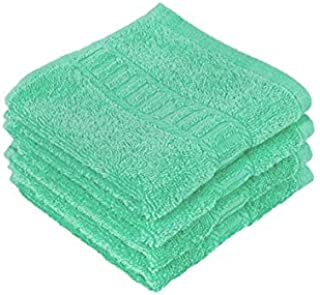 product image for MyPillow Washcloth 4 Pack [Emerald]