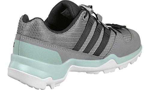 gritre Zapatos Niños Carbon Senderismo Rise Gritre 000 Gris Adidas Unisex De Terrex Low z1WwUpq