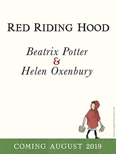 Red Riding Hood (English Edition)