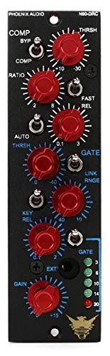 (Phoenix Audio N90-DRC/500 500 Series Compressor/Gate)