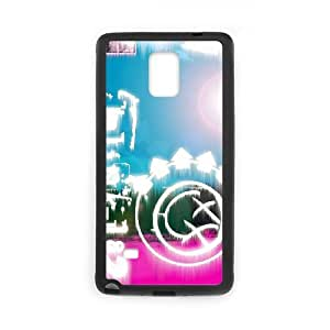 Samsung Galaxy Note 4 Phone Case Cover Blink 182 ( by one free one ) B62677