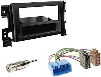 1 DIN Radio OHG – Apertura Radio Conector Cable Adaptador de ...