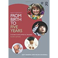 From Birth to Five Years SET: Mary Sheridan's From Birth to Five Years: Children's Developmental Progress: Volume 2