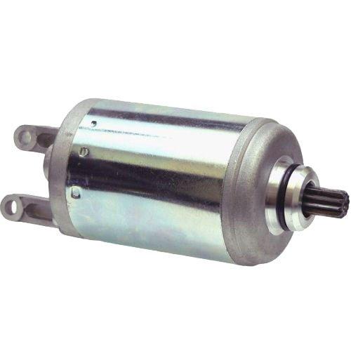 (DB Electrical Snd0014 Starter For Honda Atv Atc50ES BIG RED ATC250SX TRX250 Fourtrax 85 86)
