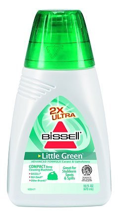 Little Green Formula Carpet And Upholstery Cleaner -
