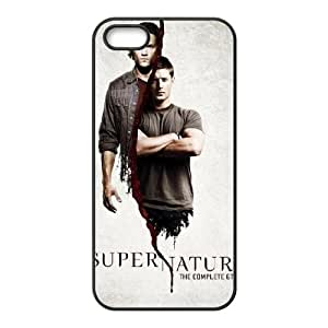Brand New Cusom Cover Case for Iphone 5,5S - Supernatural Phone Case JZQ-914691
