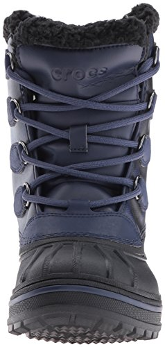 Crocs Allcast Ii Boot, Botines para Mujer Multicolore (Midnight)