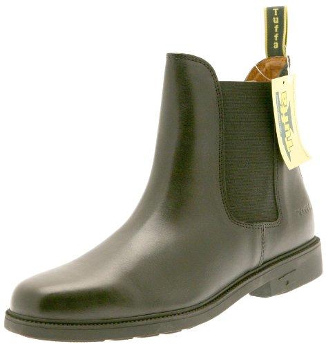 Tuffa  - Calzado de botas de senderismo para hombre negro