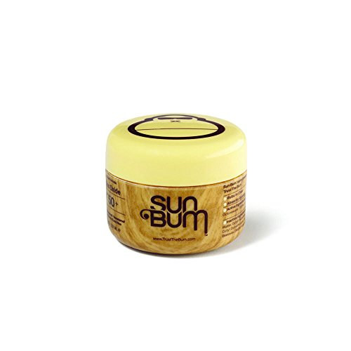 - Sun Bum Unisex Clear Zinc Spf 50, Clear, 1OZ