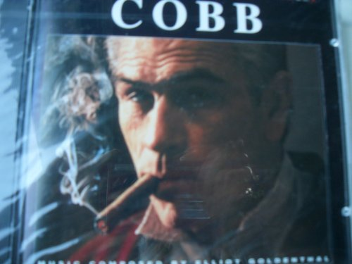 Cover of Cobb