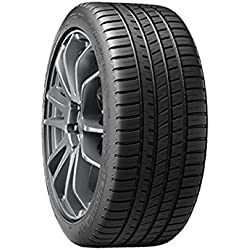 Michelin MICHELIN PILOT SPORT A/S 3+ Performance Radial Tire - 195/055R16 87V