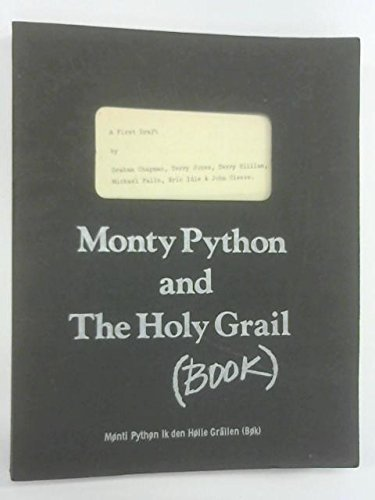 Monty-Python-and-the-Holy-Grail-Book-Monty-Pythons-Second-Film-A-First-Draft