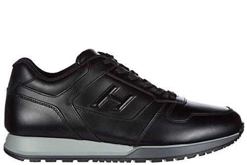 Di Pm Cuoio Nero Scarpe Sneakers Uomo Da 3d H321 Hogan Scarpe xOFwqfntI