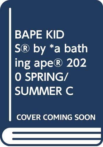 BAPE KIDS 2020年春夏号 画像 A