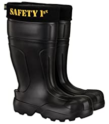 Leon Boots Co. Ultralight Men's Safety 1...