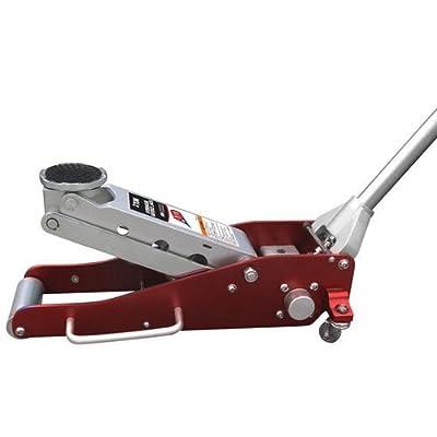 ATD Tools 2-Ton Aluminum Low Profile Service Jack (ATD-7340)