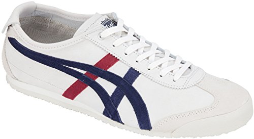 Onitsuka Tiger Mexico 66 Schuhe vaporours Grey/Peacoat