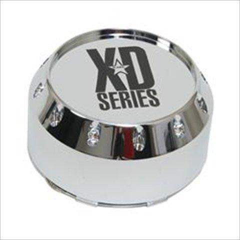 Wheel Pros 464K1312 Xd Series Center Caps For 8 Lug Wheels Series Wheel Center Cap