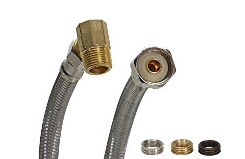 dishwasher brass elbow - 5