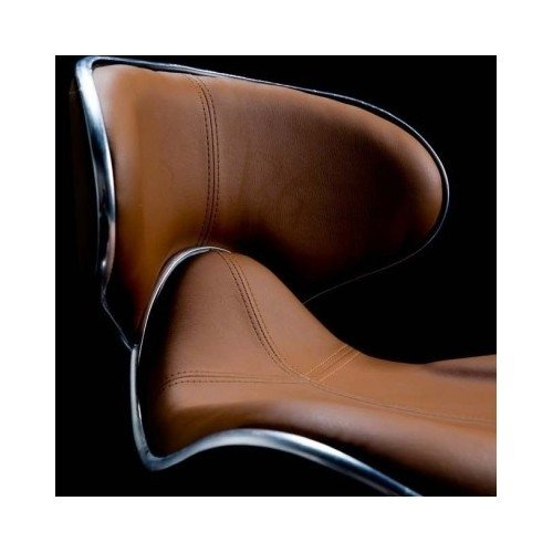 Beautiful Contemporary Adjustable Leather Scented