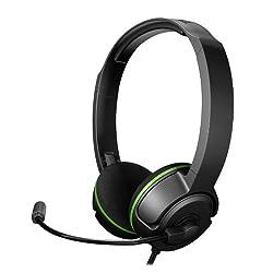 Turtle Beach - Ear Force Xla Gaming Headset - Xbox 360