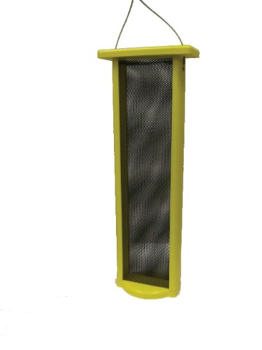 - Birds Choice 3 qt. Magnet-Mesh Nyjer Finch Feeder