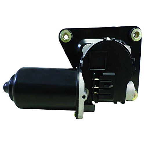 New Windshield Wiper Motor Ford Bronco/F Super Duty/F-150/F-250/F-350 1987-19 (Bronco Windshield)